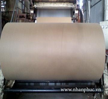 máy tời giấy kraft
