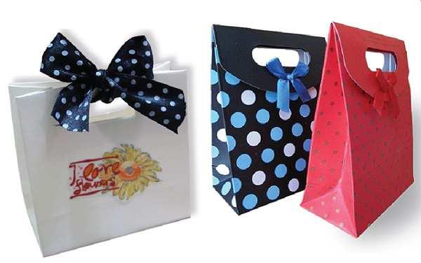 Túi giấy quà tặng