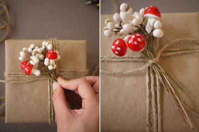 Giấy gói hoa, gói quà