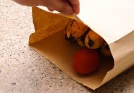 Giấy gói, bọc thực phẩm