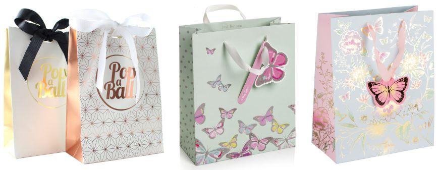 Nhân Phúc in sản xuất túi giấy đựng quà tặng hội nghị chăm sóc khách hàng