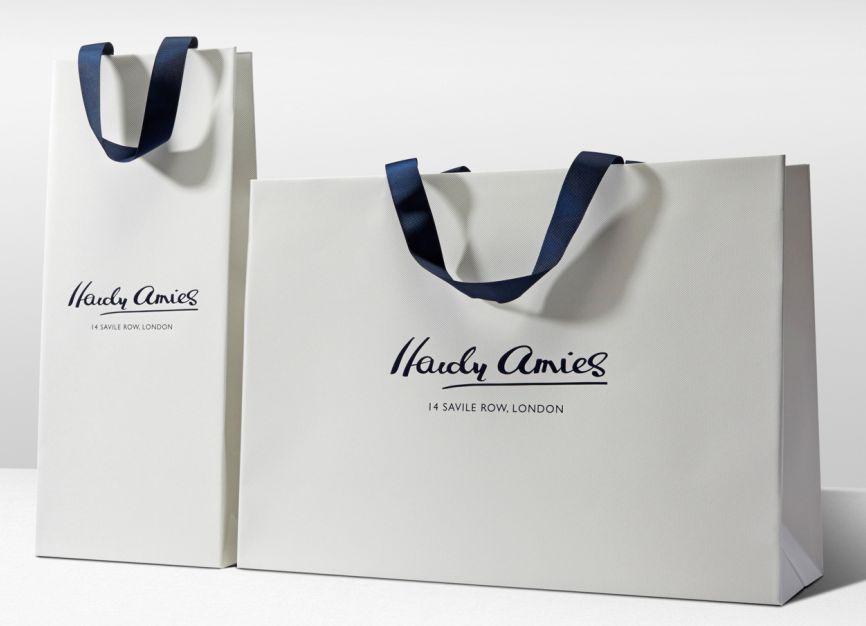 Nhân Phúc in sản xuất túi giấy quảng cáo thương hiệu doanh nghiệp