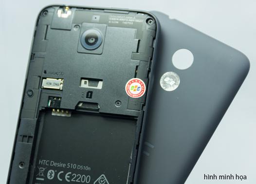 in tem đề can vỡ bảo hành điện thoại