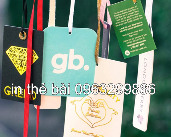 Nhân Phúc 0963299866 thiết kế in sản xuất tem nhãn mác tag giấy thẻ bài treo rẻ đẹp ở hoàn kiếm ba đình hà đông