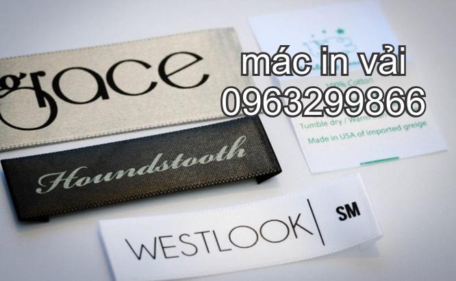 Nhân Phúc 0963299866 thiết kế in sản xuất tem nhãn mác vải lụa satin màu đen trắng rẻ đẹp ở hoàn kiếm đống đa hoàng mai thanh xuân hà đông