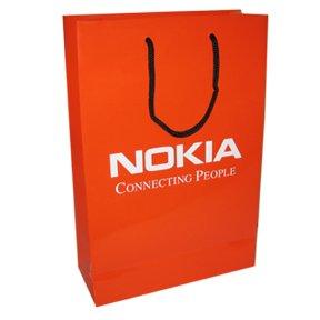 in sản xuất túi giấy điện thoại giá rẻ